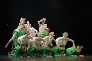 """Театр танца """"Paradigm"""""""