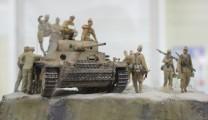 Рязанцев  вновь ожидает выставка «Забытые сражения»