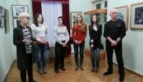 Выставка современной рязанской фотографии «Дебют»