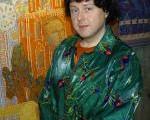 Сайту художника Алексея Акиндинова исполняется 10 лет