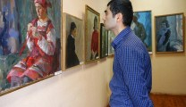 «Женский портрет» к женскому дню в рязанской библиотеке