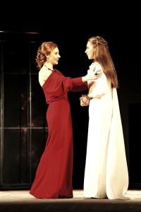 Гертруда и Офелия