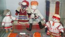 В Рязани стартует открытие выставки декоративно-прикладного искусства МБОУ ДОД «Стрекоза» в МИМД