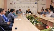 В «Олимпийском» подвели итоги выступления ХК «Рязань» в сезоне 2015/2016
