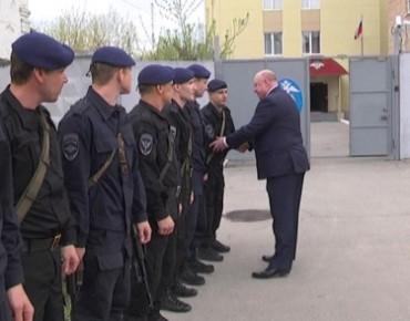 Фотография с сайта УМВД России по Рязанской области