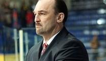 Главный тренер ХК «Рязань» покидает свой пост