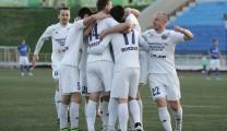 Первый домашний матч — первая победа. ФК «Рязань» вырвал победу в матче против брянского «Динамо»
