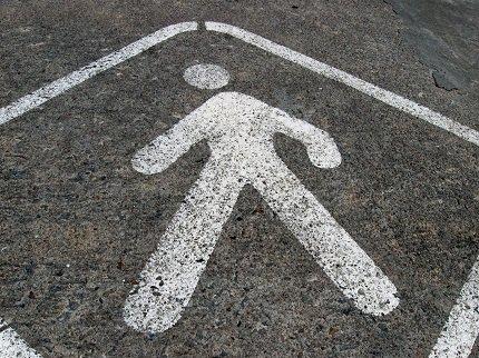 В Башкирии в ДТП погиб пешеход