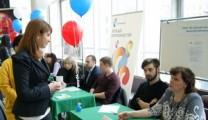 В Рязанской области прошла ярмарка вакансий