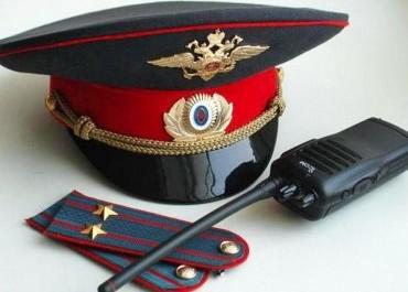 Полицейский-400x265