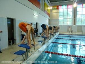 плавание 4
