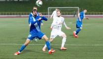 ФК «Рязань» проиграл «Энергомашу» и опустился на пятое место в турнирной таблице