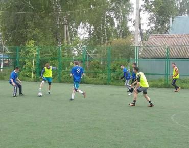 Фото с сайта молодёжной политики и спорта Рязанской области
