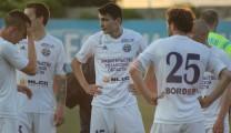 ФК «Рязань» в последнем матче сезона сыграл вничью и завоевал «бронзу»