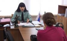 Фото с сайта Управления Федеральной службы судебных приставов по Рязанской области