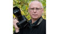 В Рязани откроется фотовыставка Сергея Новикова «Территория СМИ»