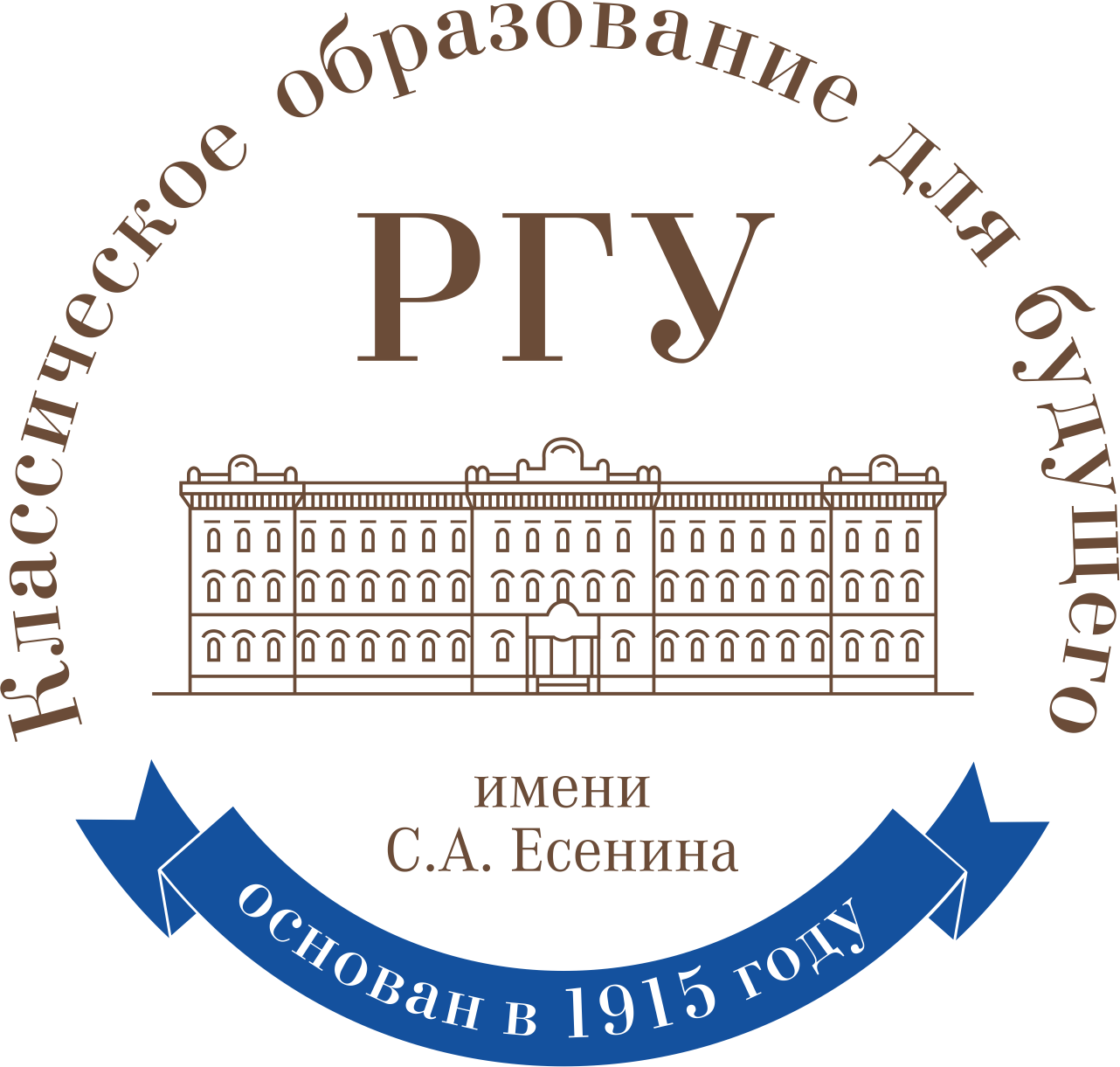 Лого-РГУ