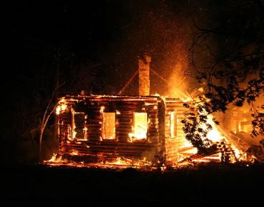 Пожар-в-частном-доме
