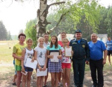 Фото с сайта МЧС России по Рязанской области