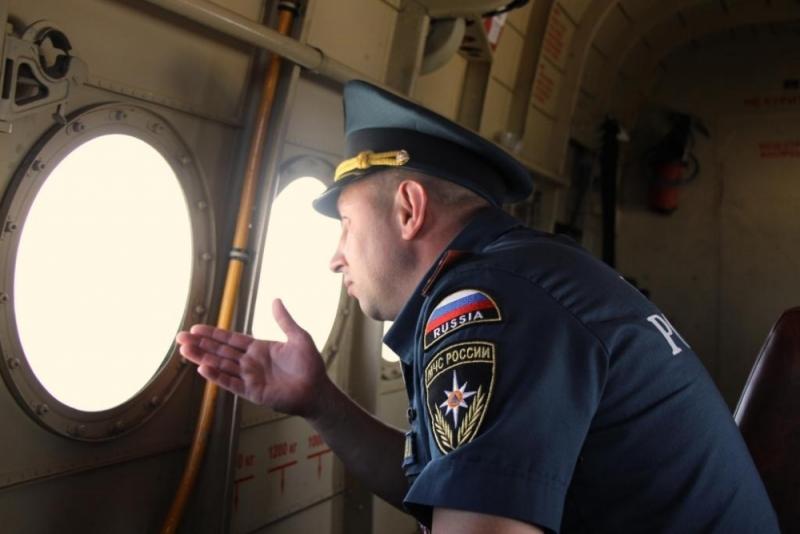 Фото с официального сайта ГУ МЧС России по Рязанской области