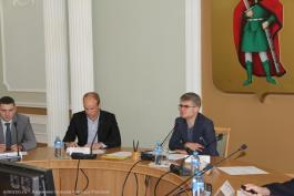 Фото с официального сайта администрации г. Рязани