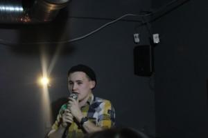 Никита Васильев батлит с Валерой Бурым