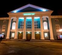 Рязанский областной музыкальный театр в МАРТЕ