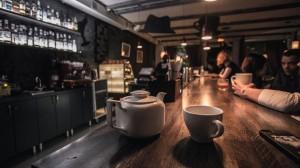 Фото из группы Вконтакте Cream Soda. Coffee & Cocktail
