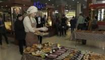 Для рязанских производители хлебобулочных изделий организовали презентацию-дегустацию