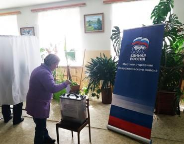 Фото с сайта Единой России