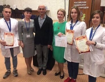 С сайта Рязанского медицинского университета им. Павлова
