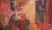 В Рязани состоится персональная выставка Эвелины Поздняковой