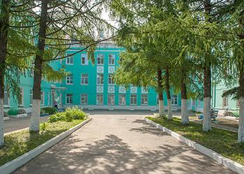 Ribnovskae-bolnica